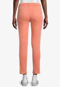 Cartoon - Slim fit jeans - nectarine - 2