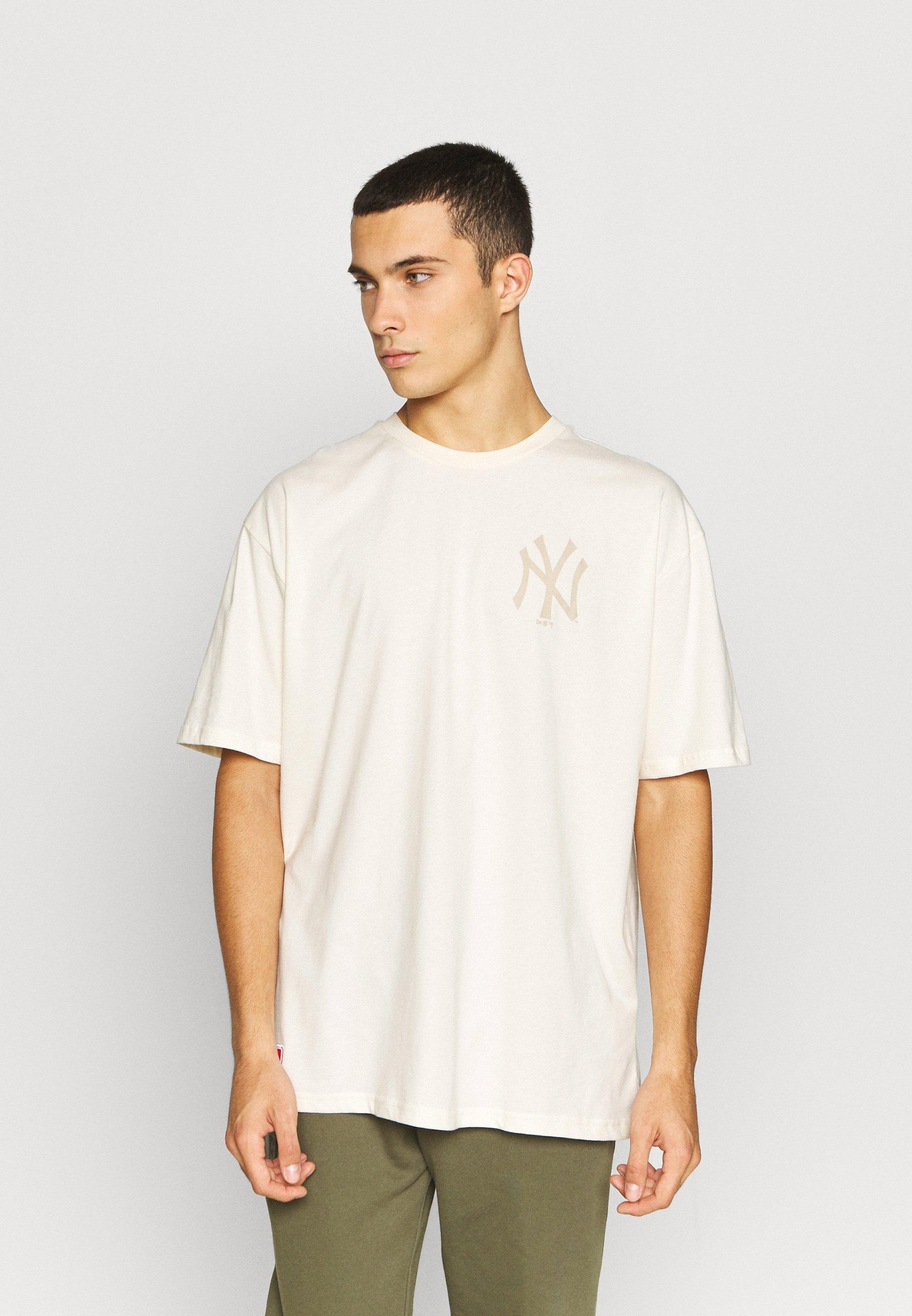 Herren MLB NEW YORK YANKEES OVERSIZED SEASONAL COLOUR - T-Shirt print