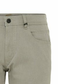 camel active - REGULAR FIT  - Trousers - sand - 7