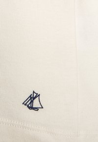 Petit Bateau - Long sleeved top - coquille - 3