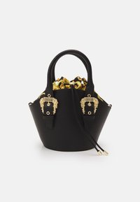 Versace Jeans Couture - BUCKET - Sac à main - nero - 0