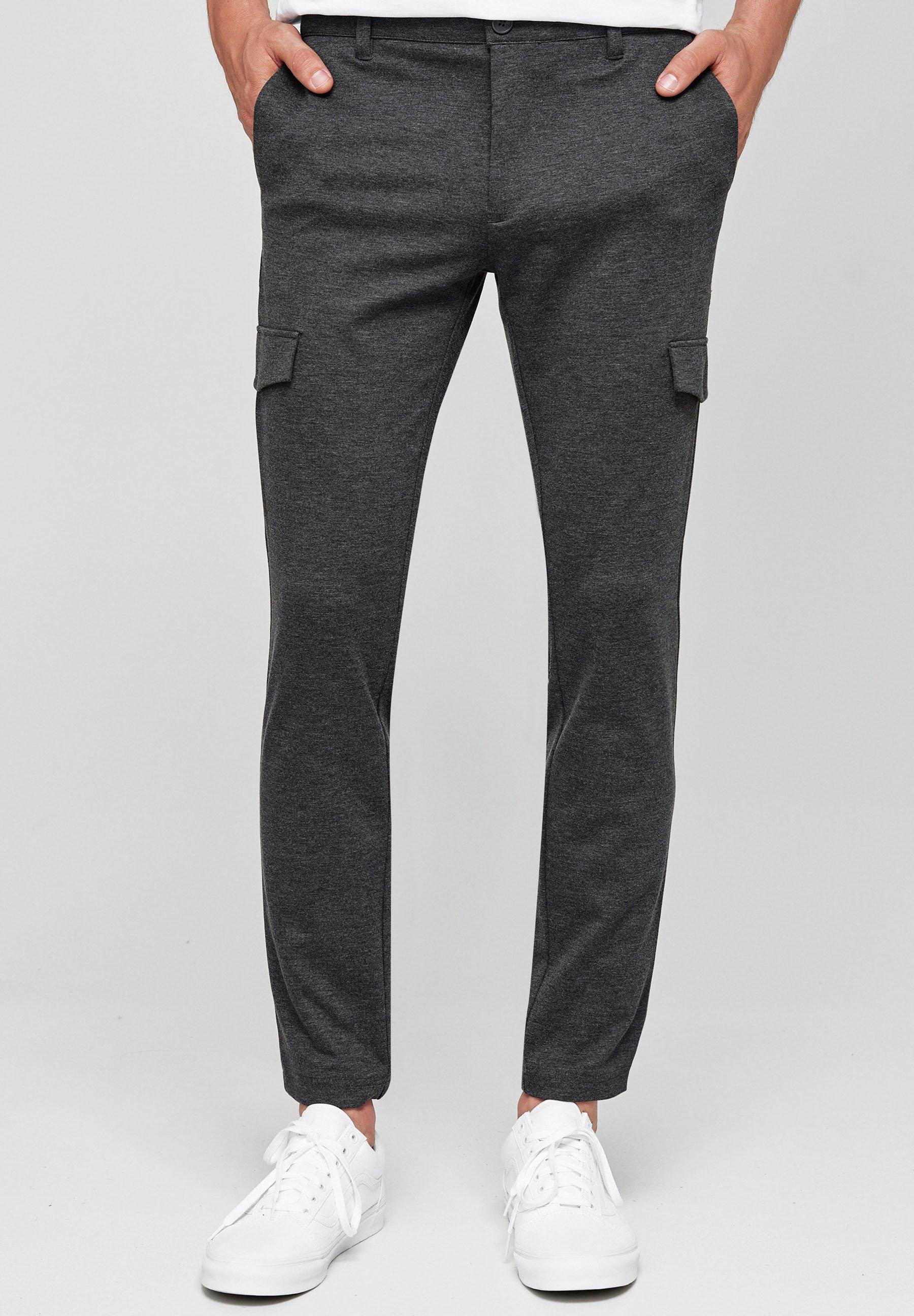 Homme SUPER STRETCH ECKHART - Pantalon cargo