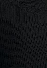 edc by Esprit - OCS PUFF  - Svetr - black - 2