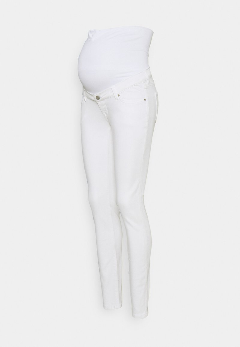 Noppies - ROMY - Jeans Skinny Fit - every day white