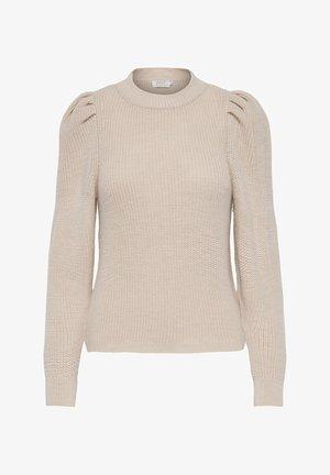 Sweter - pumice stone