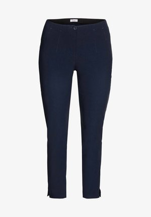HOSE - Trousers - dark blue
