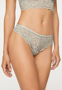 OYSHO - Slip - evergreen - 3