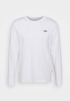 MARK VORTEX - Pitkähihainen paita - white