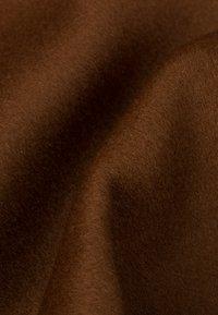 IVY & OAK - CARRIEANN  - Klasyczny płaszcz - gingerbread - 6