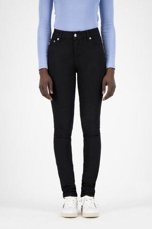 HAZEN - Jeans Skinny Fit - black
