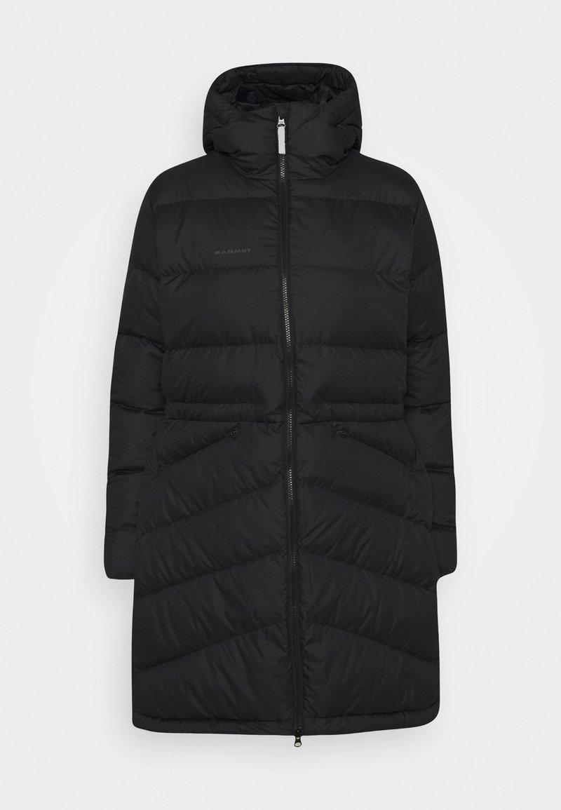 Mammut - Down coat - black