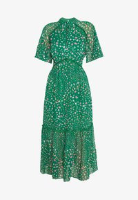 Three Floor - CONSTANTINE DRESS - Sukienka letnia - jelly bean green - 8