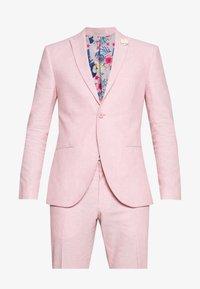 PLAIN WEDDING - Puku - pink
