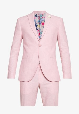 PLAIN WEDDING - Costume - pink