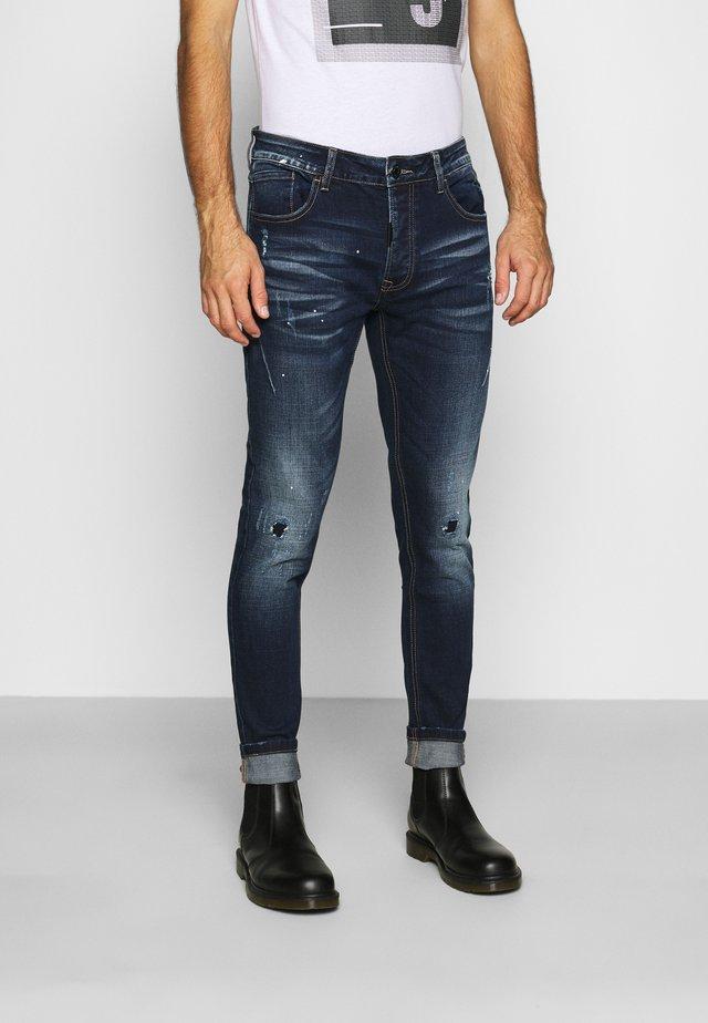 RANIERO  - Jeans slim fit - indigo