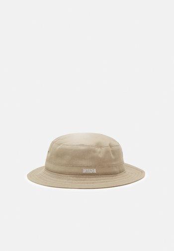 PACER UNISEX - Hat - beige