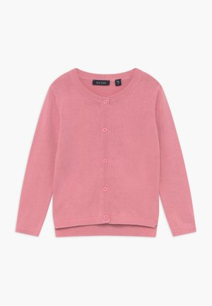 KIDS BASIC  - Cardigan - mauve