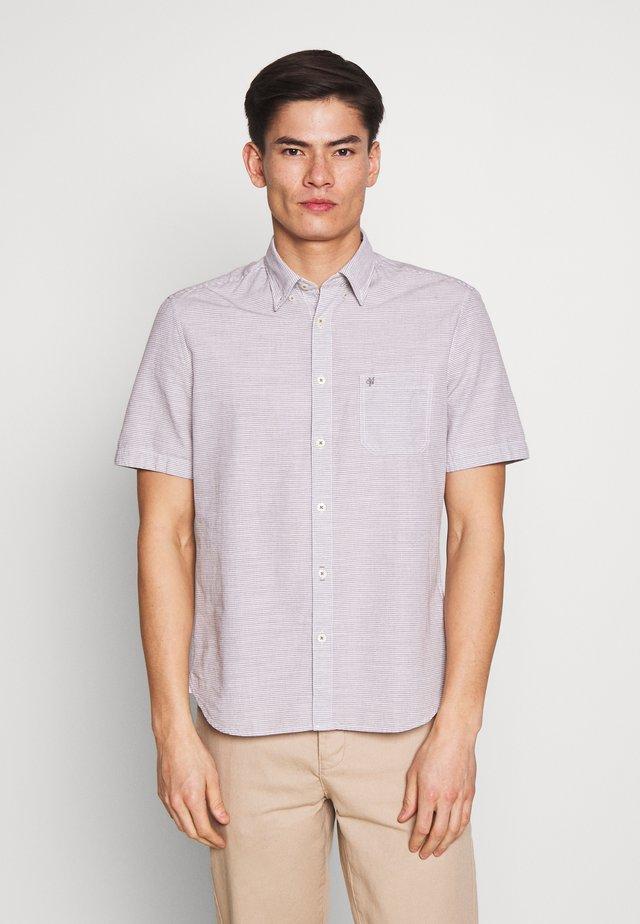 Camisa - light grey