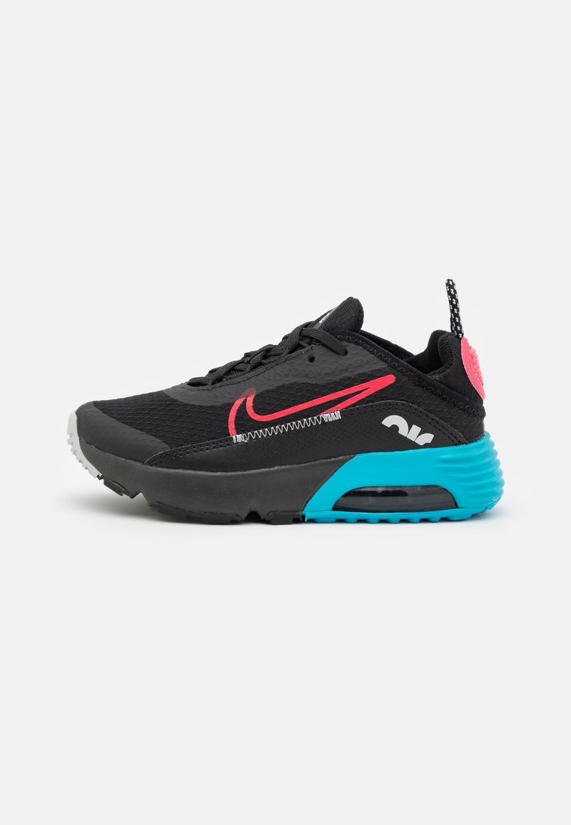 Nike Sportswear - AIR MAX2090 UNISEX - Zapatillas - black