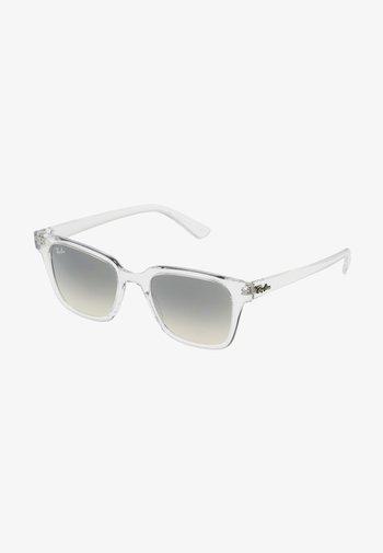 Sluneční brýle - transparent/grey