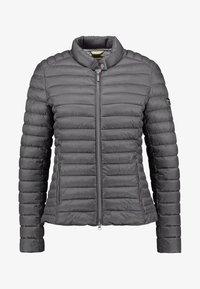 JACKET - Light jacket - dawn grey