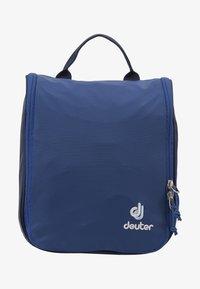 Deuter - WASH CENTER II - Wash bag - steel/navy - 1