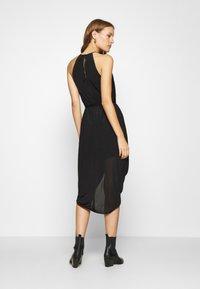 AllSaints - ERIN DRESS - Kjole - black - 2