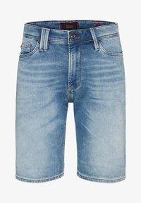 Cinque - Denim shorts - blue - 0