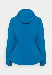 Regatta - AREC III - Soft shell jacket - bluesapphire - 1