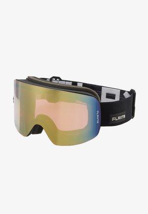 PRIME UNISEX - Lyžařské brýle - black