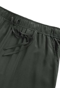 OYSHO - Pantalon classique - dark grey - 5