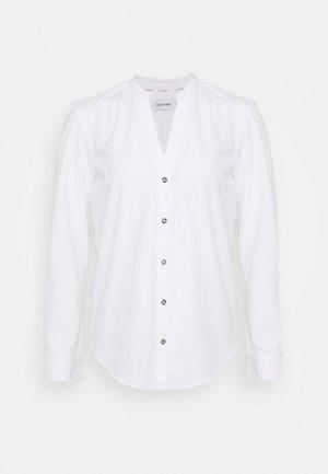 OPEN - Blůza - bright white