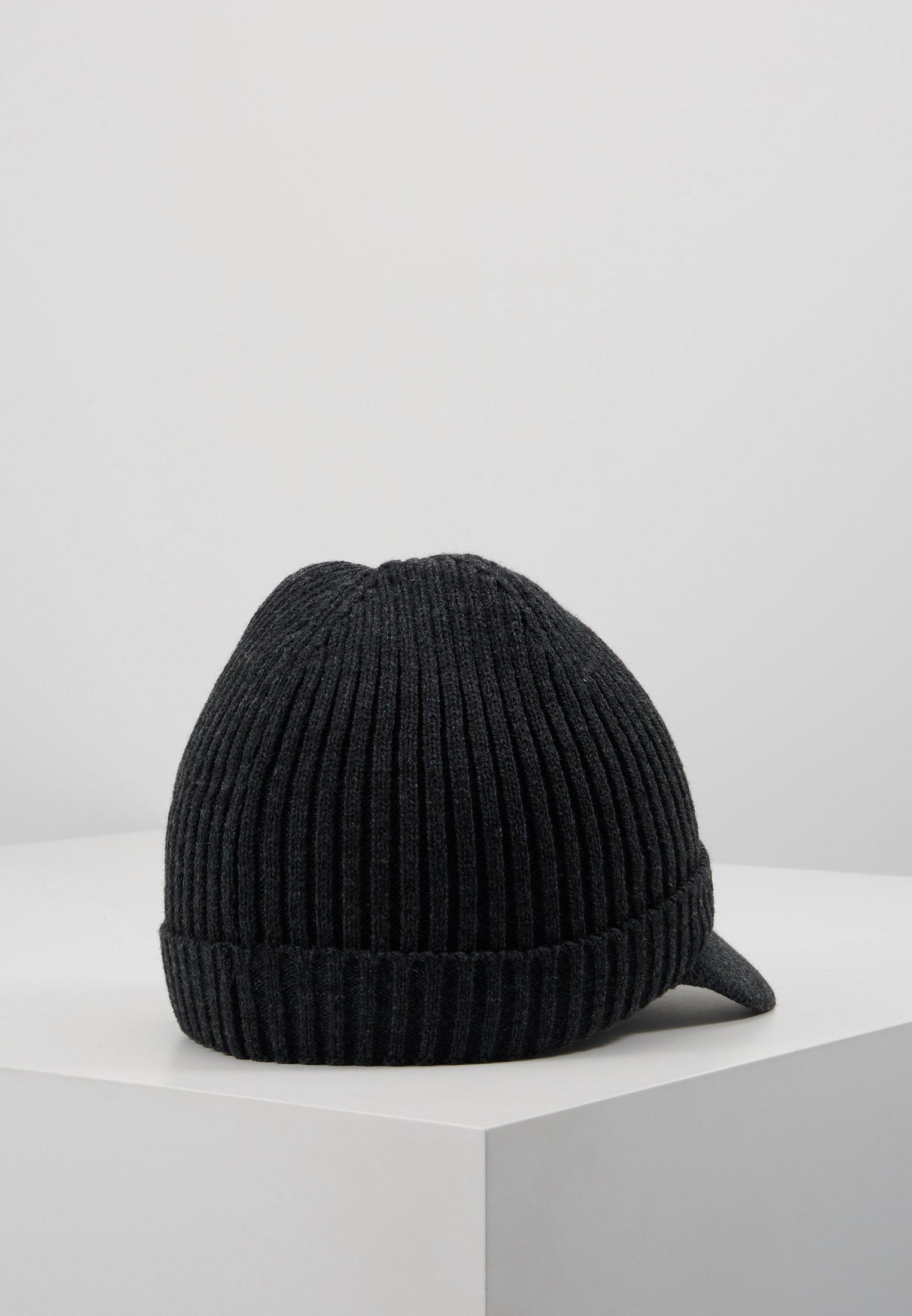 Chillouts BENNO - Lue - dark grey/mørkegrå 3RqKErvNtWlgAKW