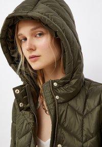 Liu Jo Jeans - Winter jacket - green - 3