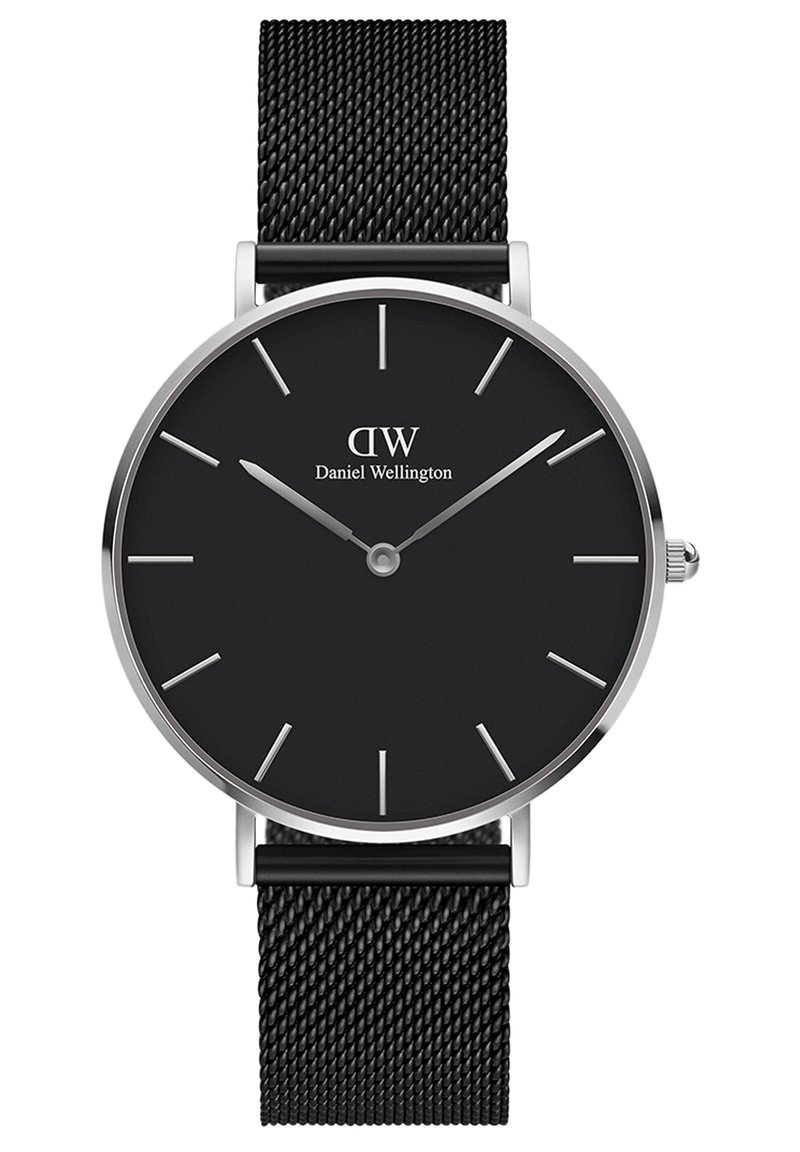 Daniel Wellington - Watch - silver