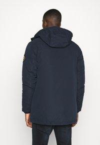Jack & Jones - Winter coat - navy blazer - 4