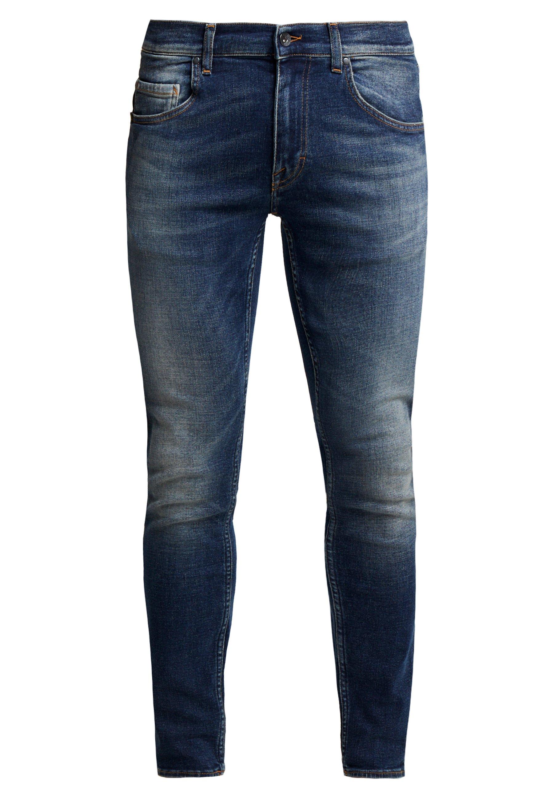 Tiger of Sweden Jeans Jeans Skinny - midnight blue