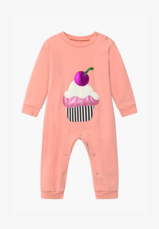 SWEEY DREAMS ONSIE BABY - Piżama - pink