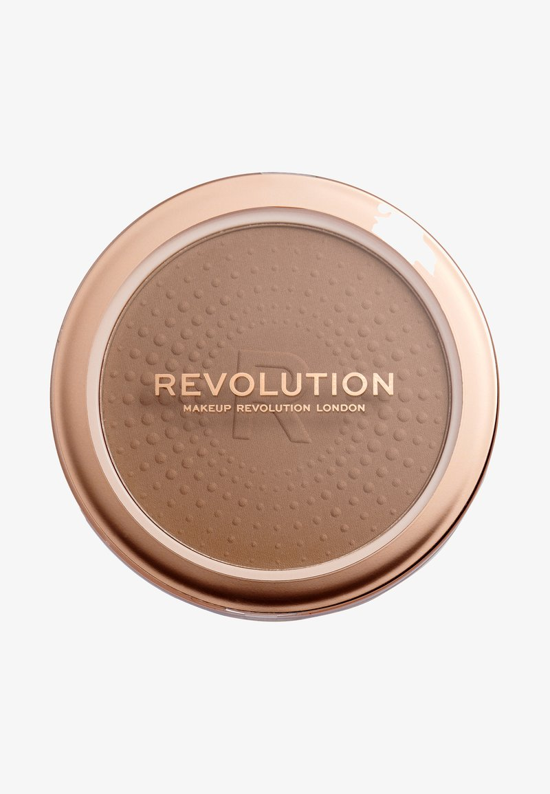 Make up Revolution - MEGA BRONZER - Bronzer - cool