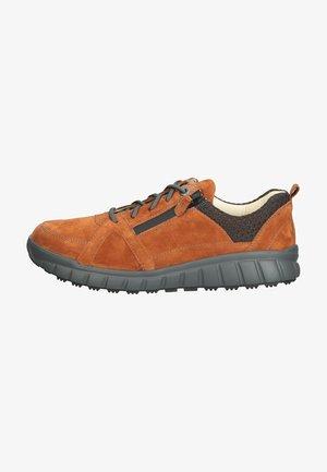 Sneakers - rustbrown