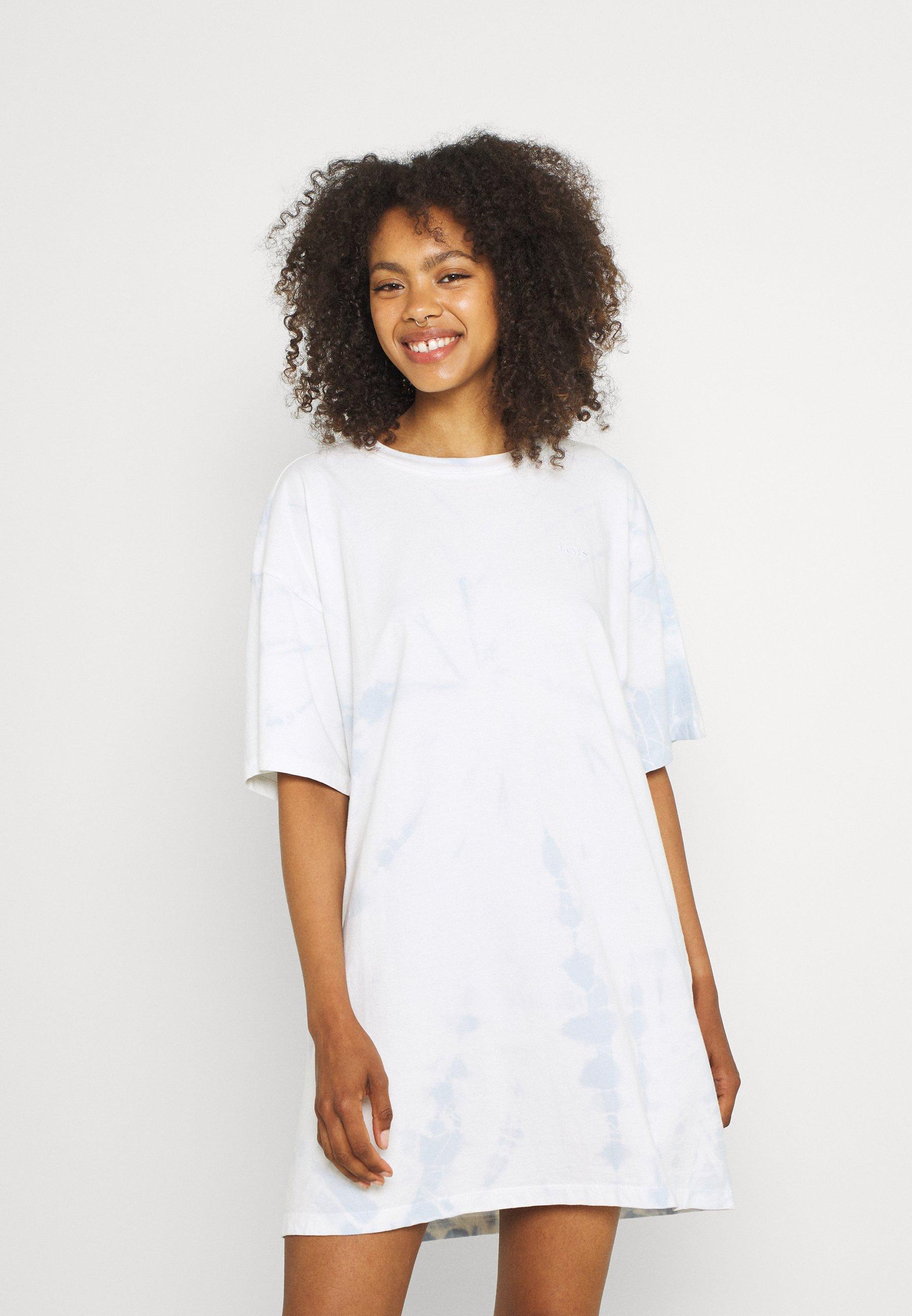 Women LOKI TEE DRESS - Jersey dress