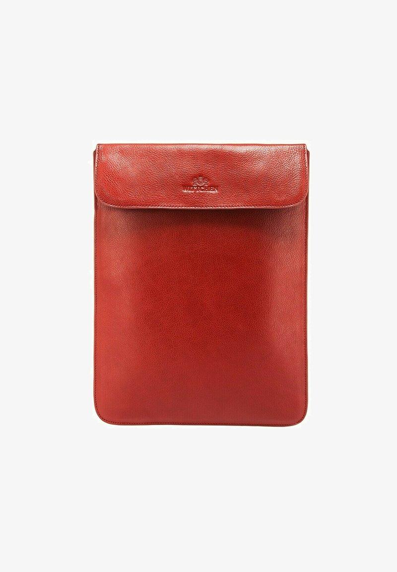 Wittchen - Laptop bag - rot