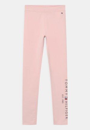 ESSENTIAL  - Leggings - delicate pink