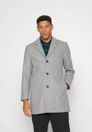 OVERCOAT - Cappotto classico - grey