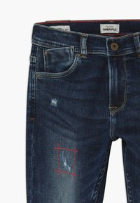 Pepe Jeans - DICE - Jeansy Skinny Fit - denim - 3