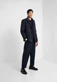 Lab Pal Zileri - FIELD JACKET - Jas - navy - 1