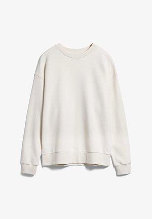 AARIN - Sweatshirt - undyed