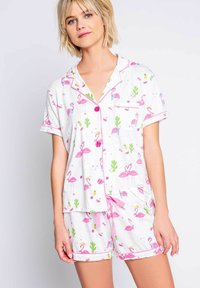 PJ Salvage - SET - Pyjamas - off-white - 0