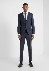 HUGO - ARTI/HESTEN - Suit - dark blue - 0