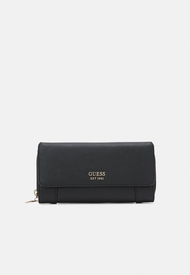 NAYA CLUTCH ORGANIZER - Wallet - black